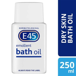 E45 Emollient Bath Oil