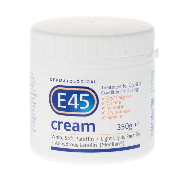 E45 Junior Cream