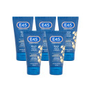 E45 Rich Hand Cream 50ml - 5 Pack