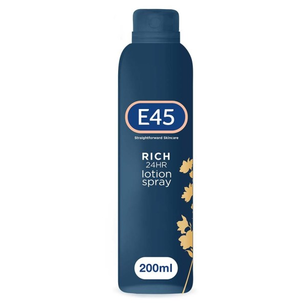 E45 Rich Spray