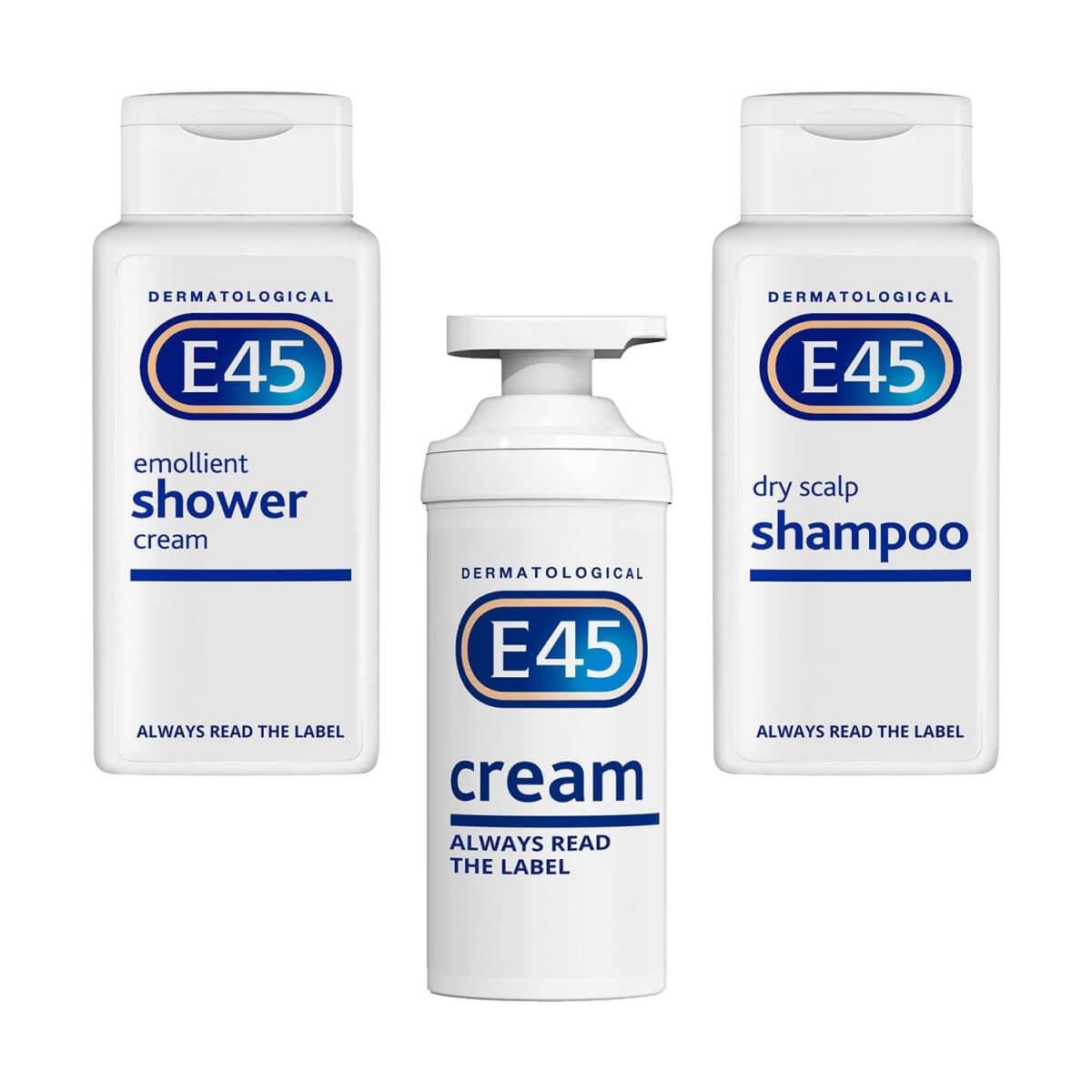 E45 Routine Care
