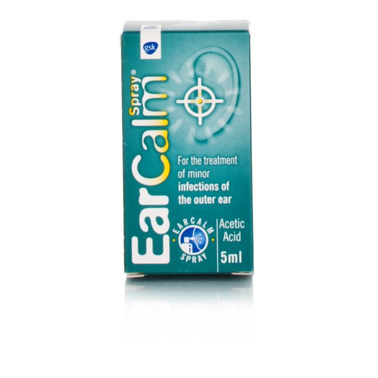 Earcalm Spray
