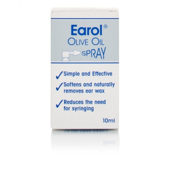 Earol Olive Oil Spray