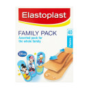 Elastoplast Family Pack