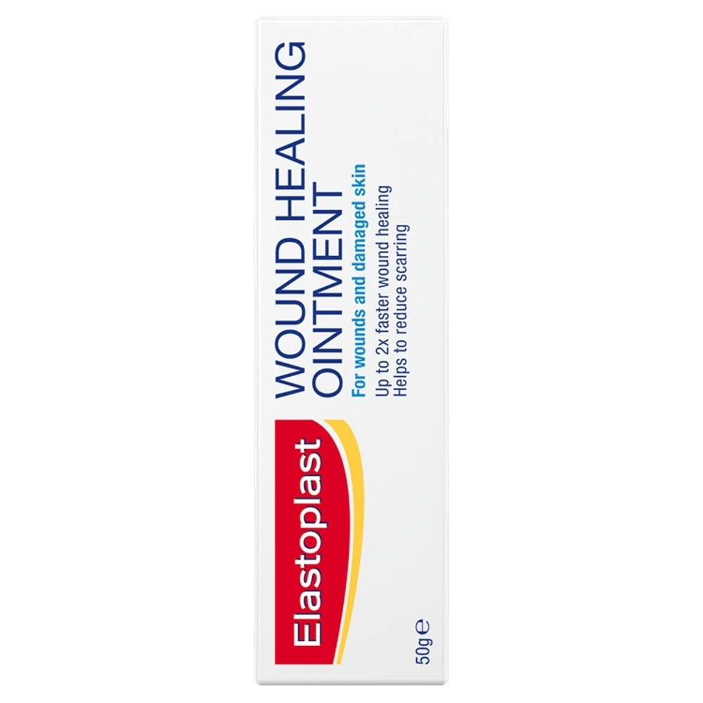 Elastoplast Healing Ointment 50g