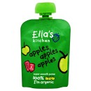 Ellas Kitchen First Taste - Apples