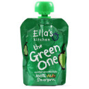 Ellas Kitchen Smoothie Fruit - The Green One