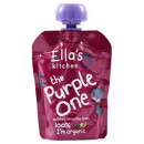 Ellas Kitchen Smoothie Fruit - The Purple One