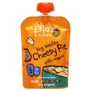 Ellas Kitchen Stage 2 - Cheese Pie