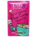 Ellas Kitchen Stage 3 - Thai Curry