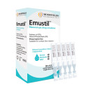 Emustil Natural Eye Drop Emulsion 20 Pack