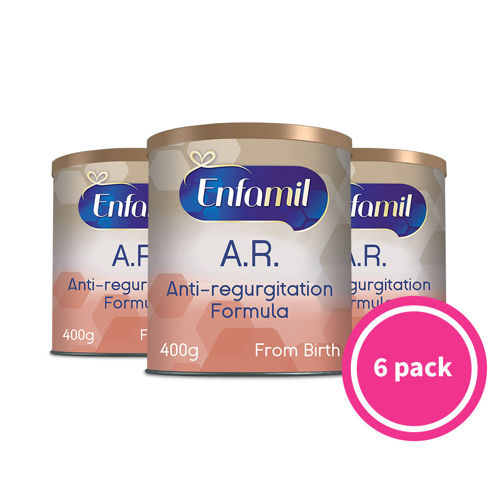 Click to view product details and reviews for Enfamil Ar 6 Pack.