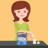 Enfamil O-Lac Lactose Free Formula From Birth - Tripple Pack
