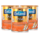 Enfamil O-Lac Milk Powder Formula - Triple Pack
