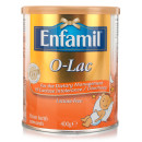 Enfamil O-Lac Powder Formula 400g - 12 Pack