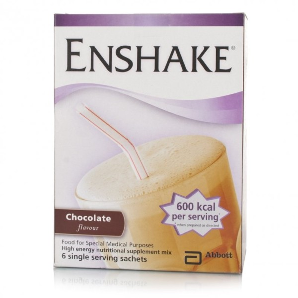 Enshake Chocolate