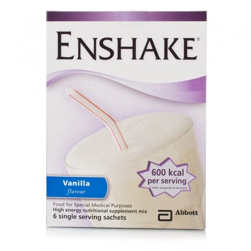 Enshake Vanilla
