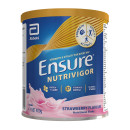 Ensure NutriVigor Shake Strawberry Flavour