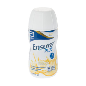 Ensure Plus Milkshake Banana