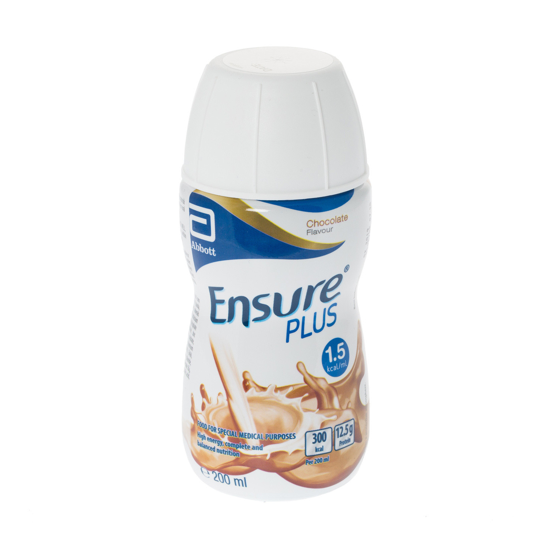 Ensure Plus Milkshake Chocolate