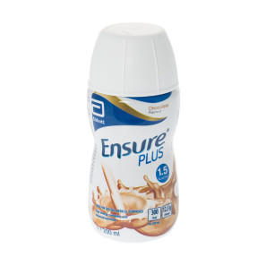 Ensure Plus Milkshake Chocolate