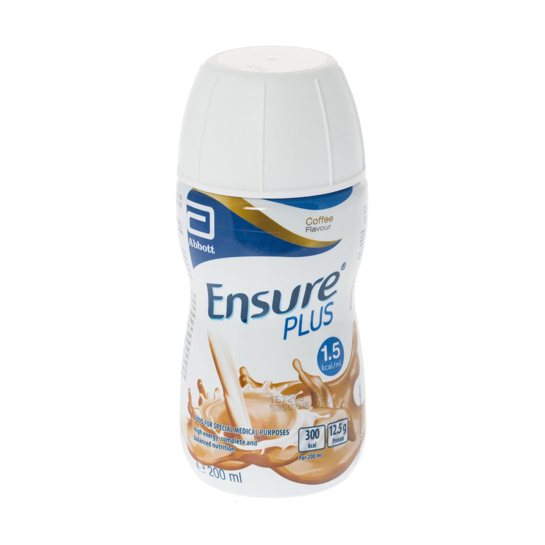 Ensure Plus Milkshake Coffee