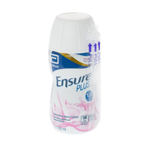 Ensure Plus Milkshake Raspberry
