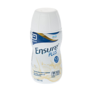 Ensure Plus Milkshake Vanilla