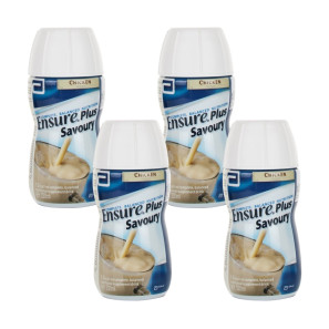 Ensure Plus Savoury Chicken - 4 Pack
