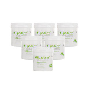 Epaderm Ointment Six Pack