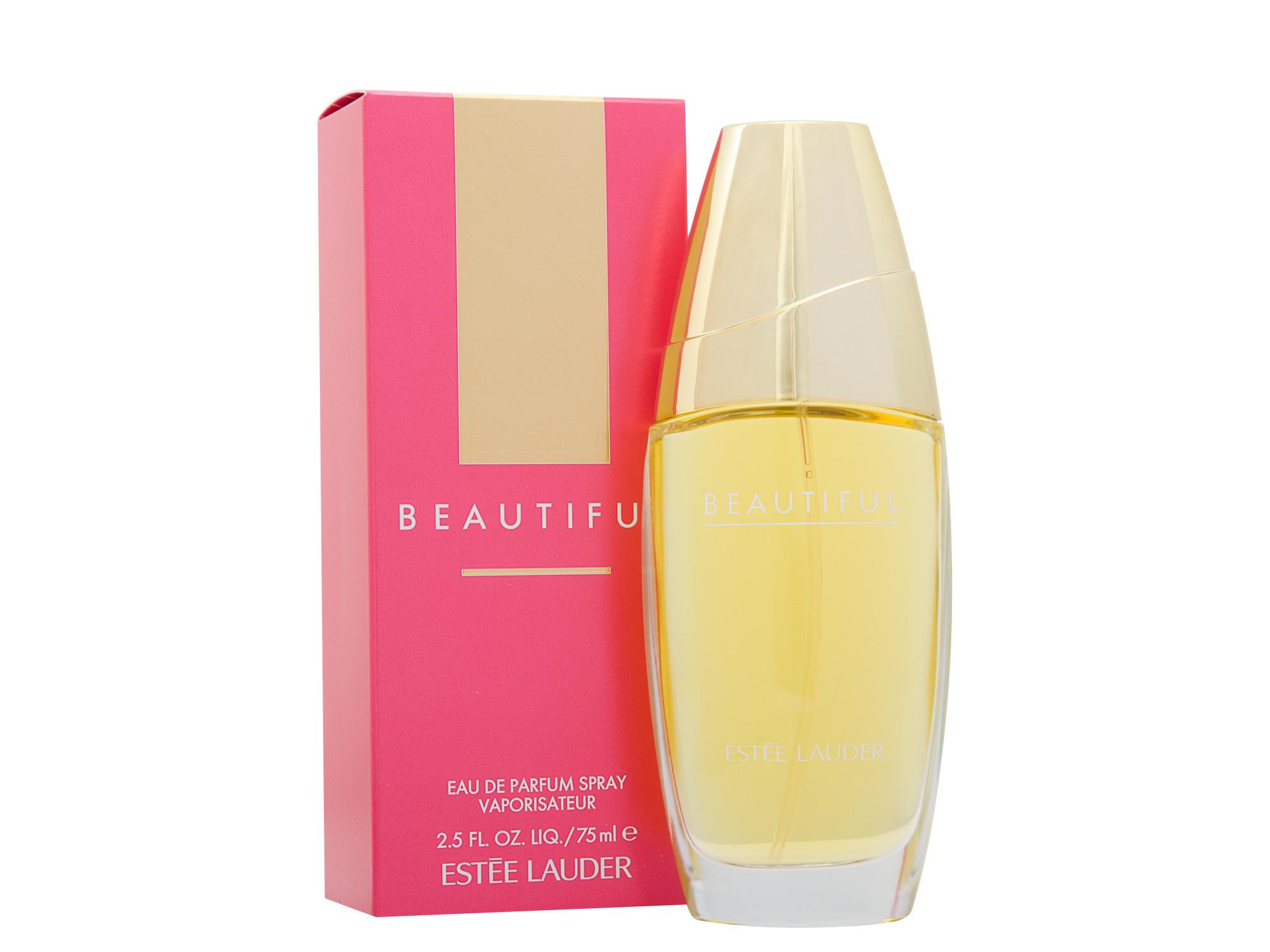 Estee Lauder  Beautiful Edp Spray