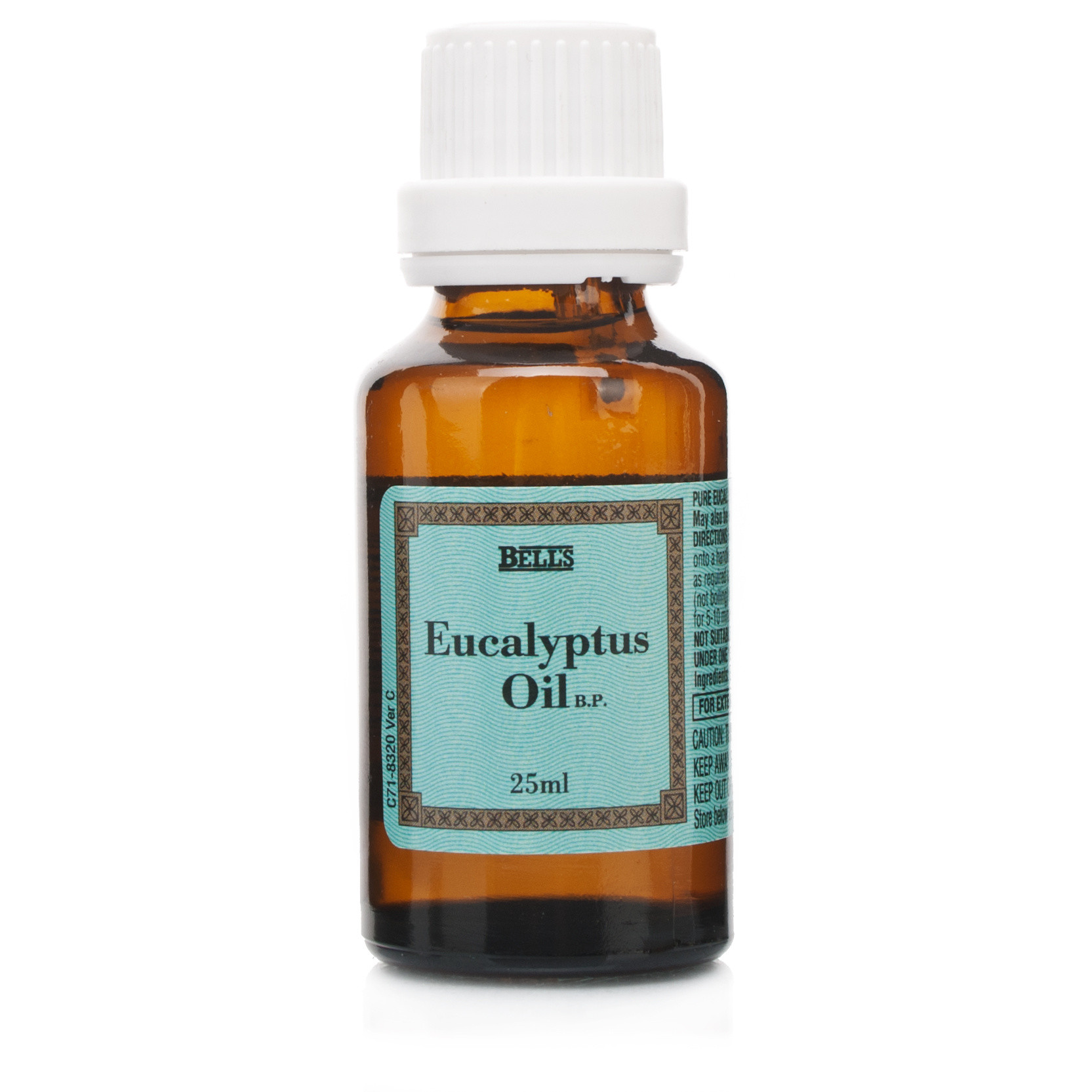 Eucalyptus Oil Bp