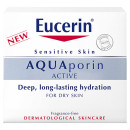 Eucerin AQUAporin Active Hydration Day Cream for Dry Skin