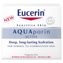 Eucerin AQUAporin Hydration Day Cream for Normal to Combination Skin