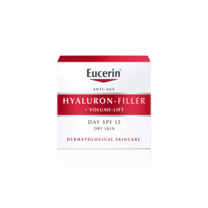 Eucerin Anti-Age Volume-Filler Day Cream SPF15