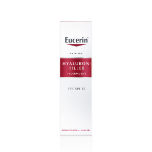 Eucerin Anti-Age Volume-Filler Eye Cream SPF15
