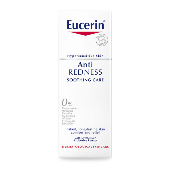 Eucerin AntiREDNESS Soothing Care Day Cream