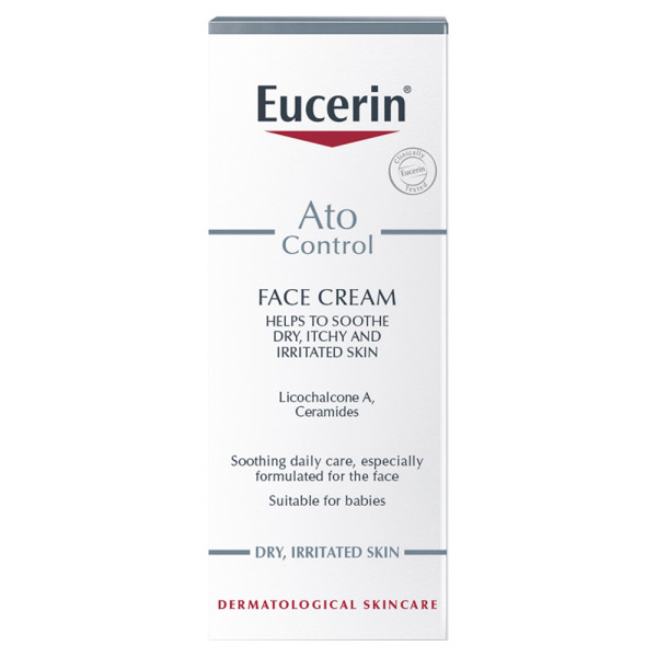 Eucerin AtoControl Face Care Cream