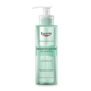 Eucerin Dermo Purifyer Cleansing Gel