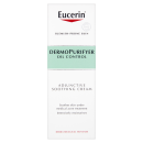 Eucerin Dermo Purifyer Oil Control Adjunctive Soothing Cream