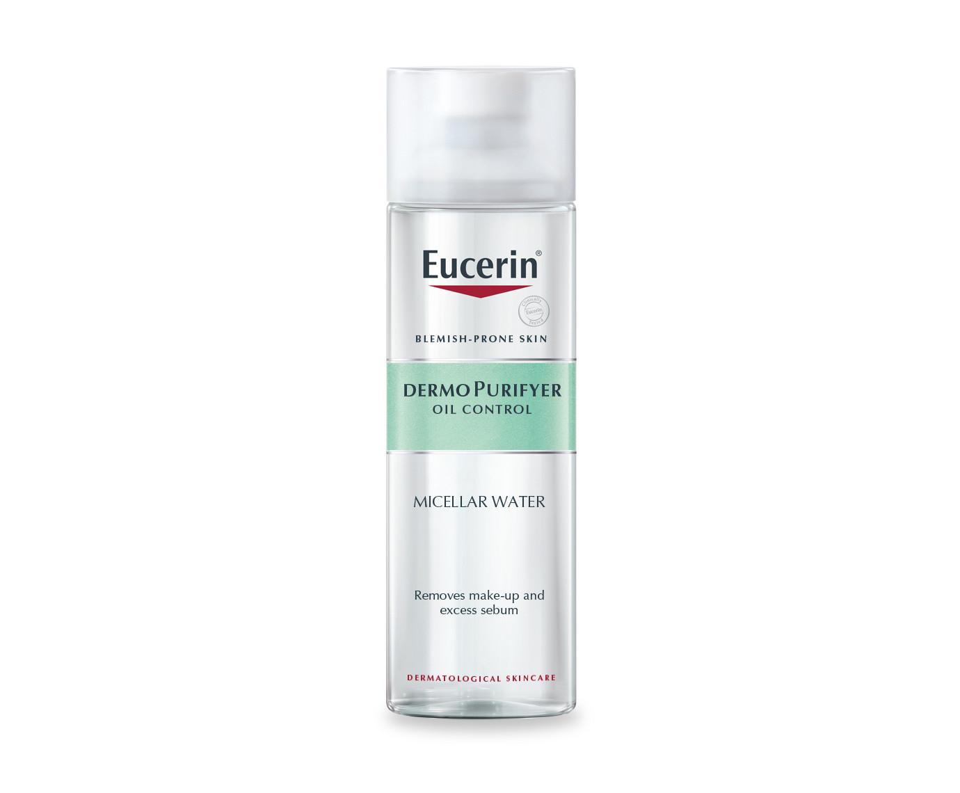 Eucerin DermoPURIFYER Micellar Water