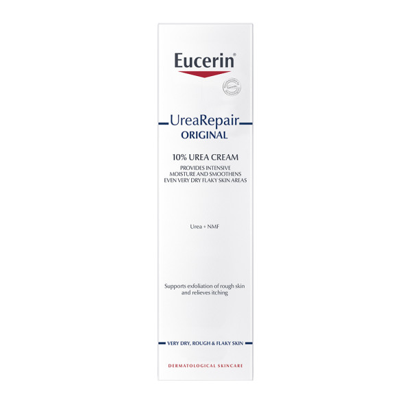 Eucerin Dry Skin Intensive 10% W/W Treatment Cream