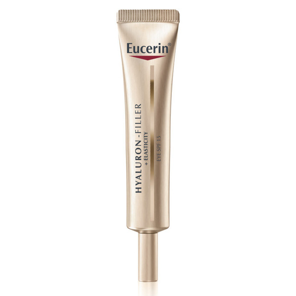 Eucerin Hyaluron Filler + Elasticity Eye Treatment Cream