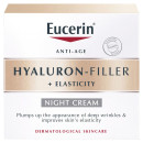 Eucerin Hyaluron Filler + Elasticity Night Cream