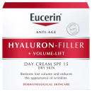 Eucerin Hyaluron-Filler + Volume Lift Anti-Age Day Cream SPF15