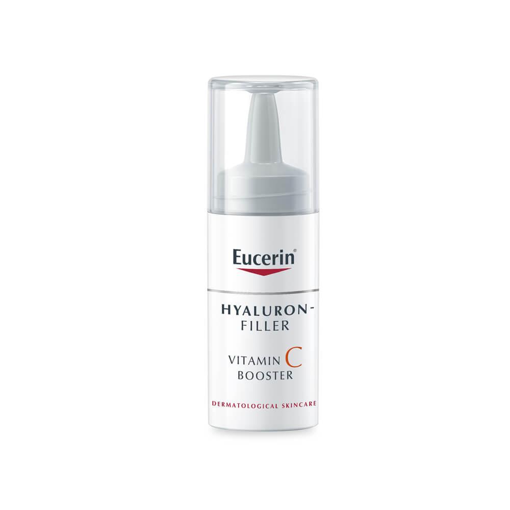 Eucerin Hyaluron-Filler 10% Pure Vitamin C Booster 1 Vial