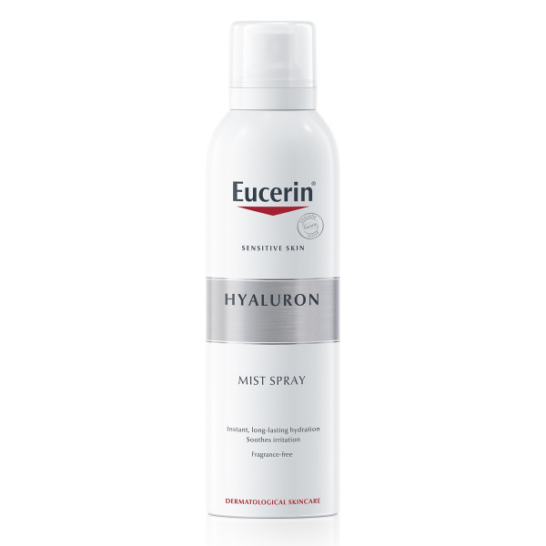 Eucerin Hyaluron Filler Anti-Age Refreshing Mist Spray