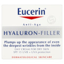 Eucerin Hyaluron-Filler Day Cream for Dry Skin