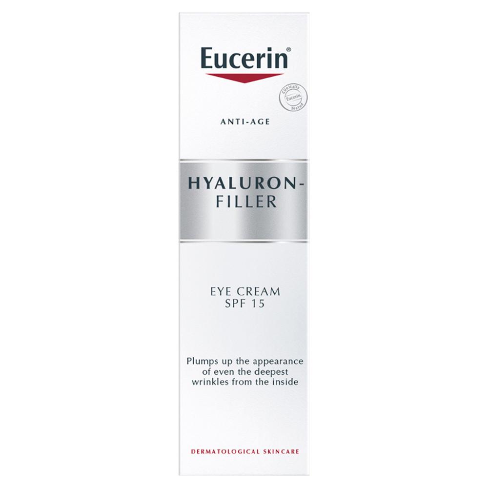 Eucerin Hyaluron-Filler Eye Treatment Cream