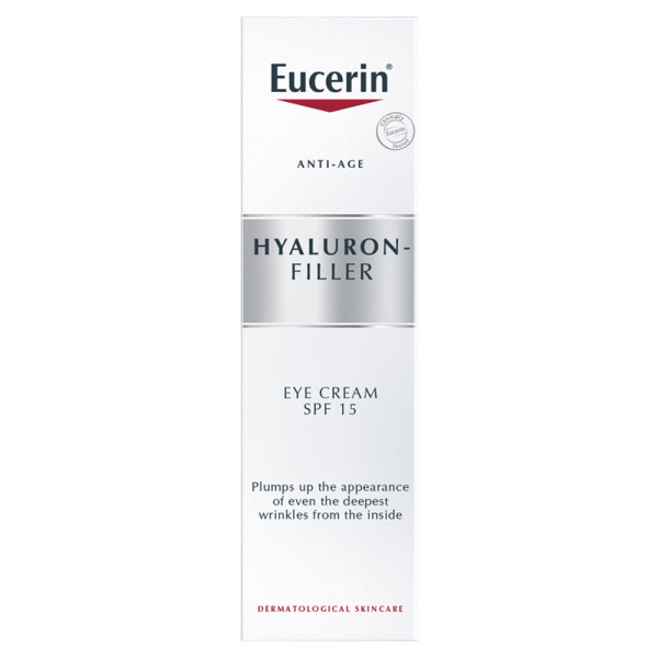 Eucerin Hyaluron-Filler Eye Treatment Cream